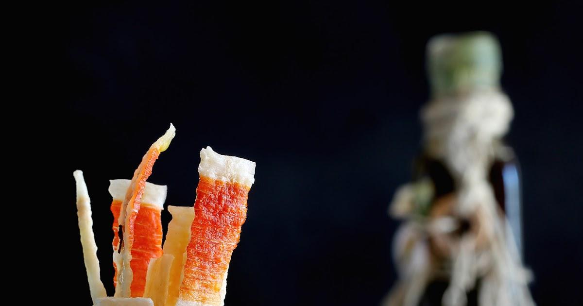 chips-de-surimi-en-la-dieta-dukan