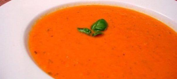 Caldo de verduras para la dieta dukan
