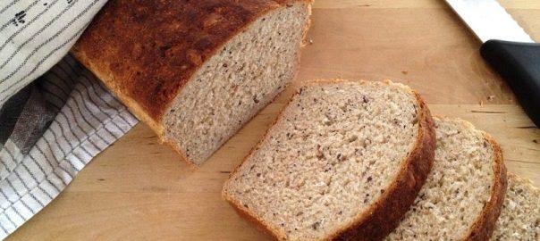 Como hacer pan dieta dukande