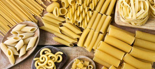 puedes comer pasta en dieta