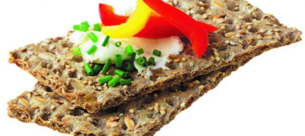 El pan en la dieta