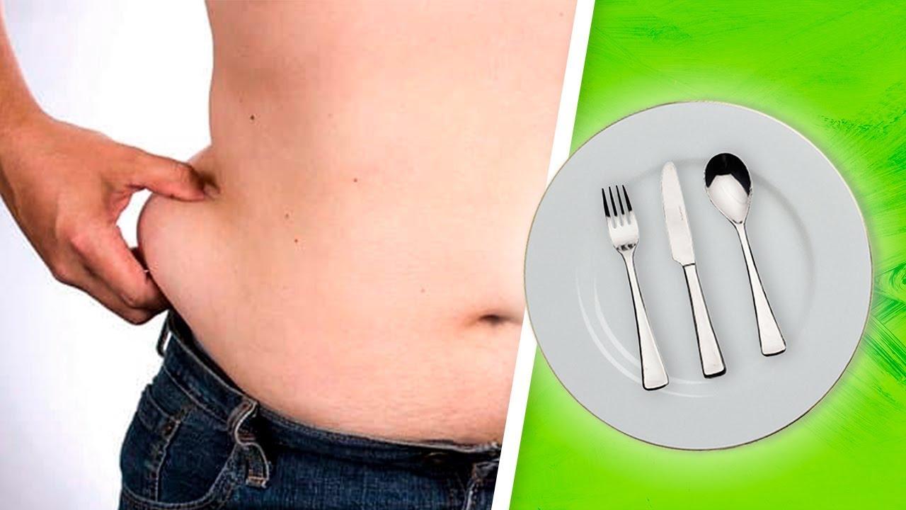 ¿A qué se debe esta pérdida de peso