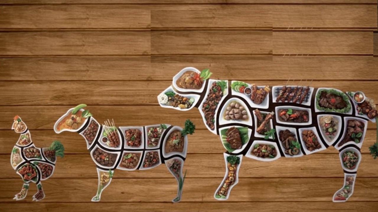 Qué carne se puede comer en la dieta Dukan