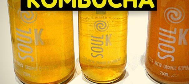 ¿Qué es la Kombucha para adelgazar?