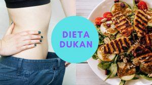 ¿Qué tiene de malo la dieta Dukan?