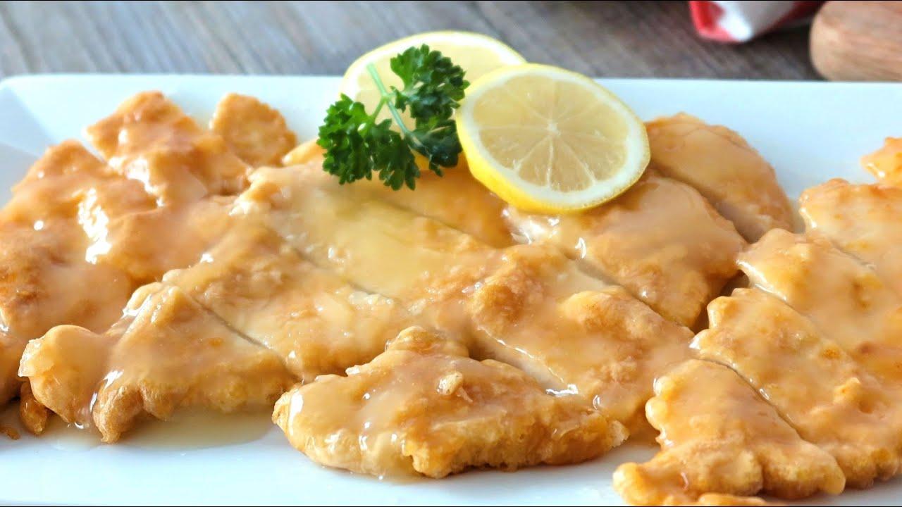 Recetas de pollo (dieta Dukan fase crucero)