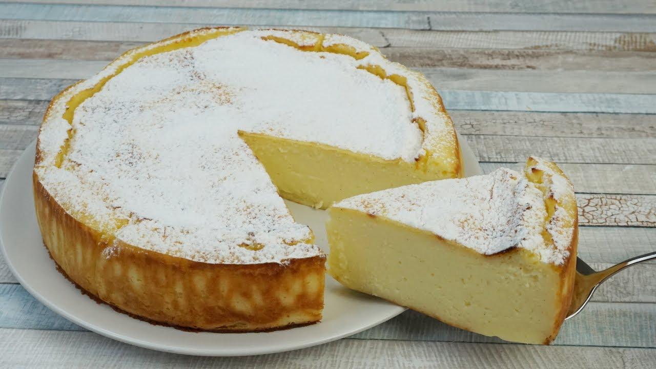 Tarta de queso Dukan en microondas